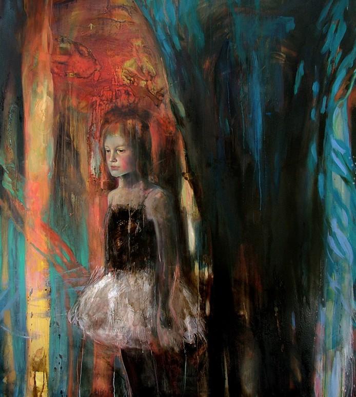 07 Bosque y bailarina