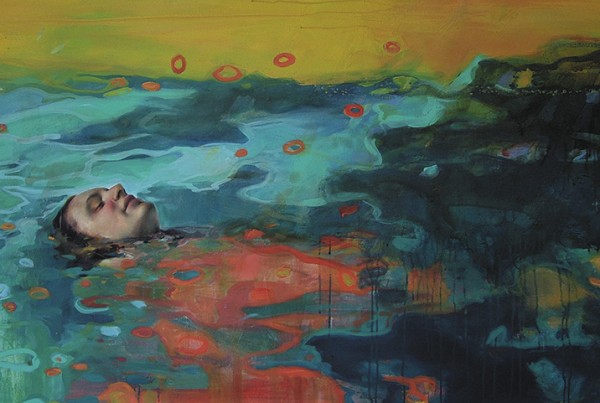 07 Sueño de agua