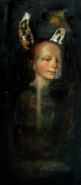 09 the child