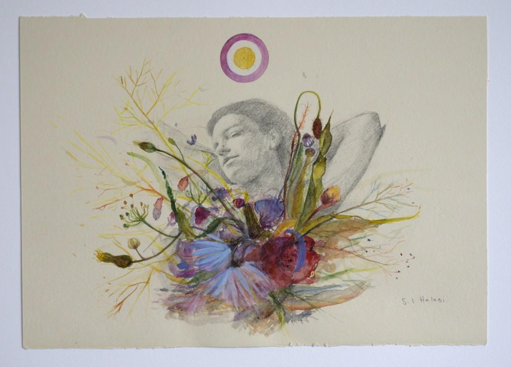 Sueño de las flores